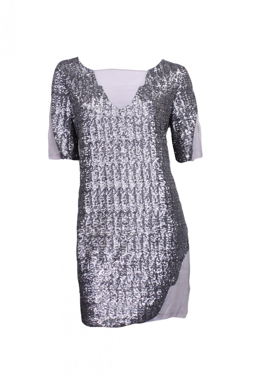 Grey Spencer Lacy Nile Dress Style and Grace