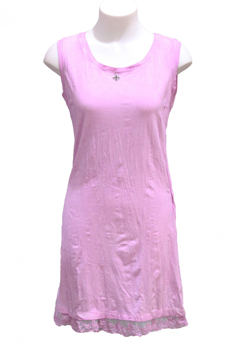 Pink Simple Elisa Cavaletti Dress Style and Grace