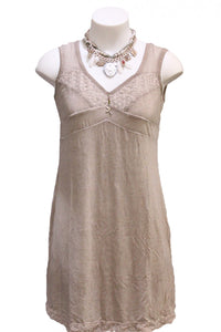 Brown Elisa Cavaletti Dress Style and Grace