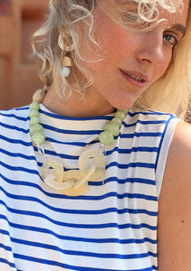 BVN001 Bella VitaLimoncello Necklace