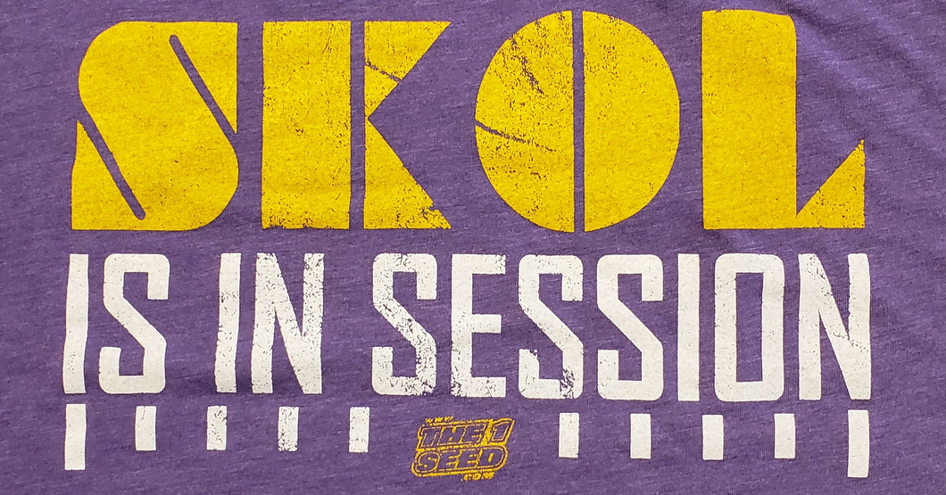 SKOL is in session