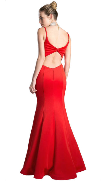 Ruched Sweetheart Mermaid Evening Dress