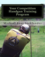 Competition Handgun and Rifle Training Products