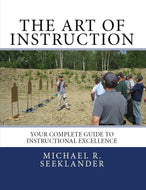 Book - The Art Of Instruction