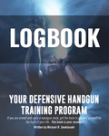 Logbook - Your Defensive Handgun Training Program