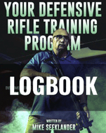 Logbook - Your Defensive Rifle Training Program