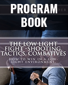 Training Program Book - Low Light Fight Training Program