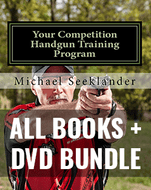 Bundle - Your USPSA Competition Handgun Training Program