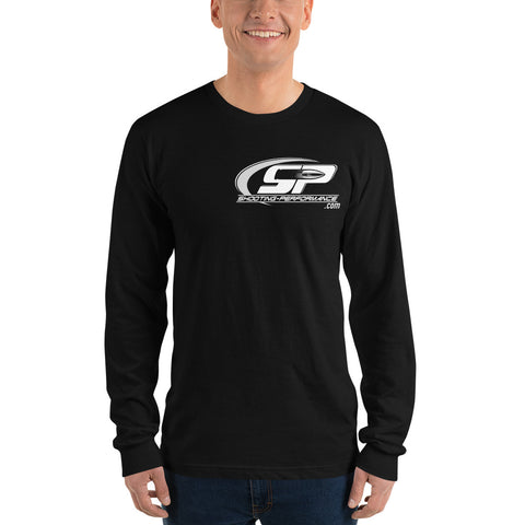 Classic UNTIL THEN - TRAIN HARD! Long sleeve t-shirt