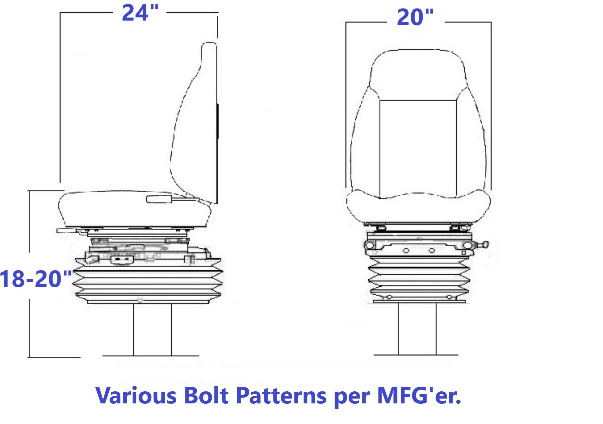 8544S CD Technical Drawing