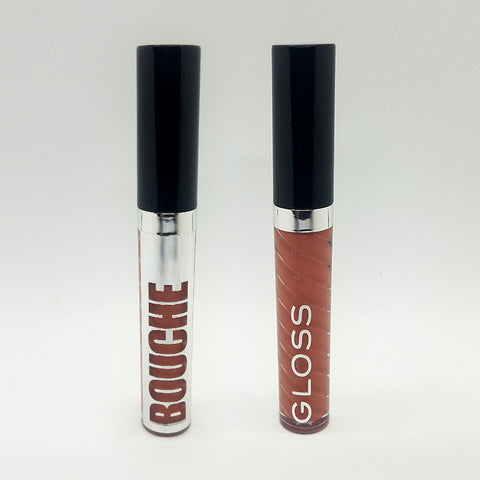 Bouche Creme Lip Gloss