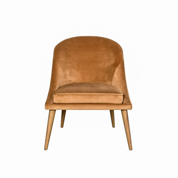 Bree Chair - Cognac
