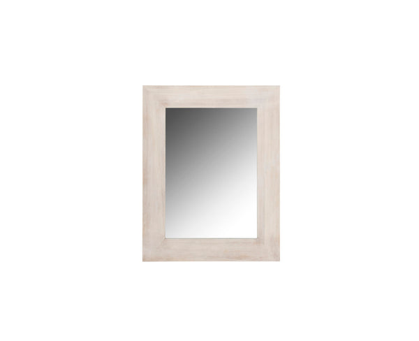Bristol Rectangle Mirror