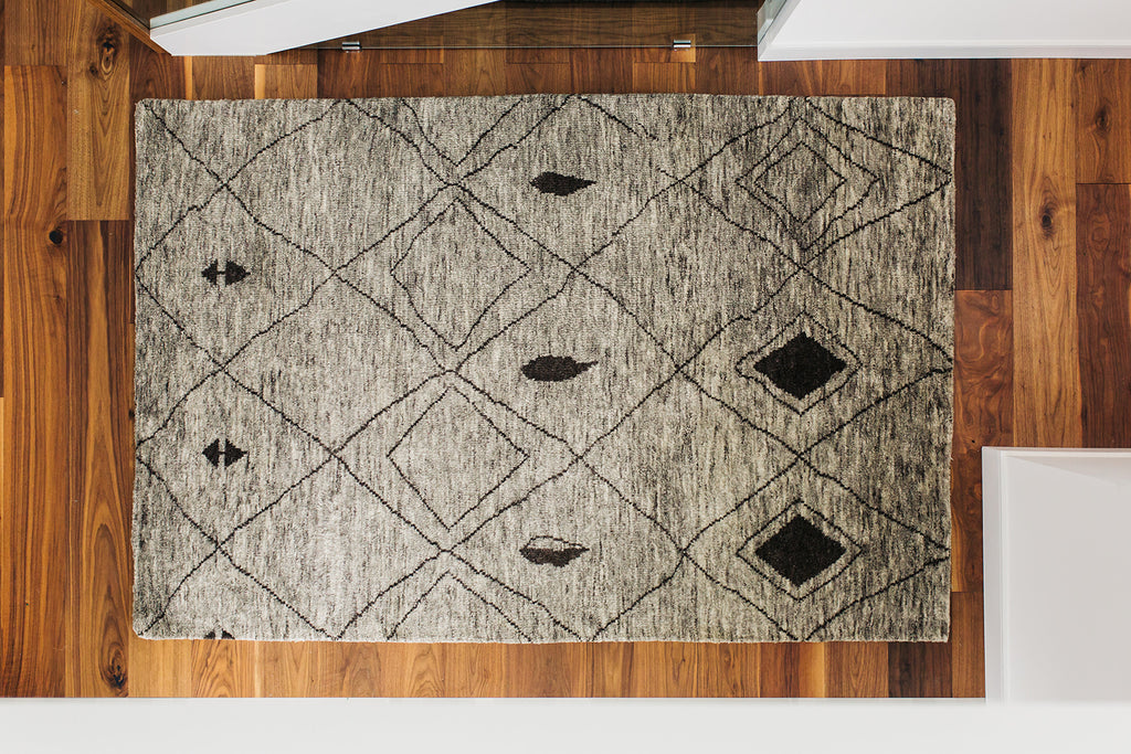 Versa Moroccan Style Rug