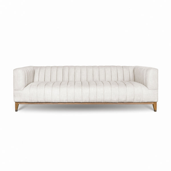 Elliot Sofa - Cream