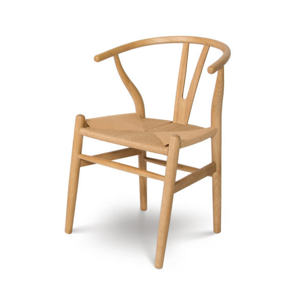 Frida Dining Chair - Blonde