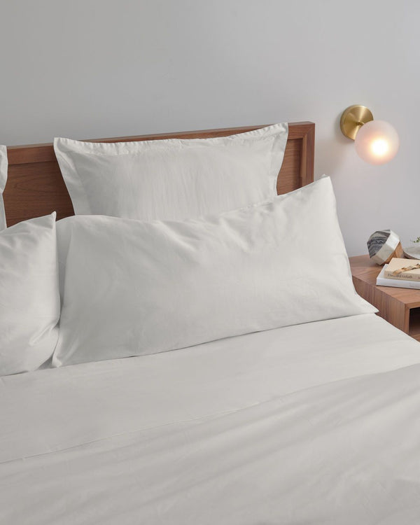 Luxury Organic Duvet Cover