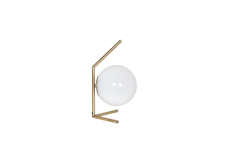 Oscar Low Lamp