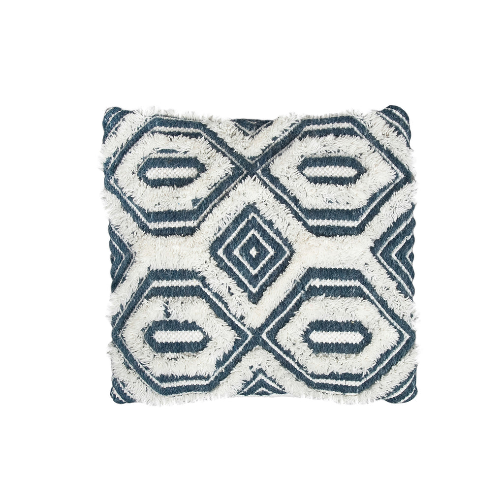 AGRA BOHEMIAN PILLOW