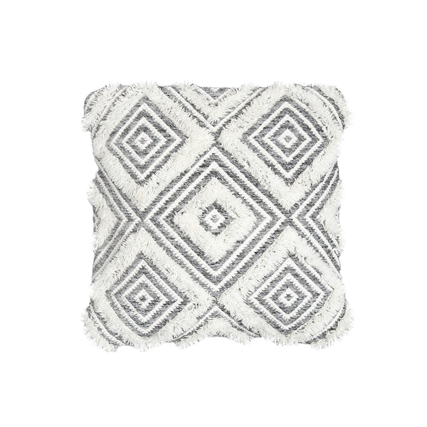 Bohemian Macrame Cushion - Goa