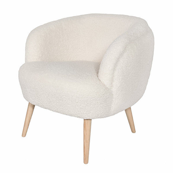 Bruges Accent Chair
