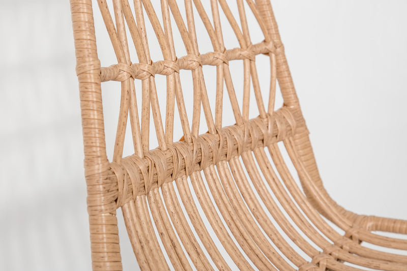 Calabria Dining Chair - Natural