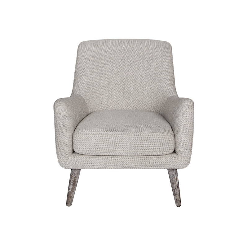 Evan Chair - Oatmeal