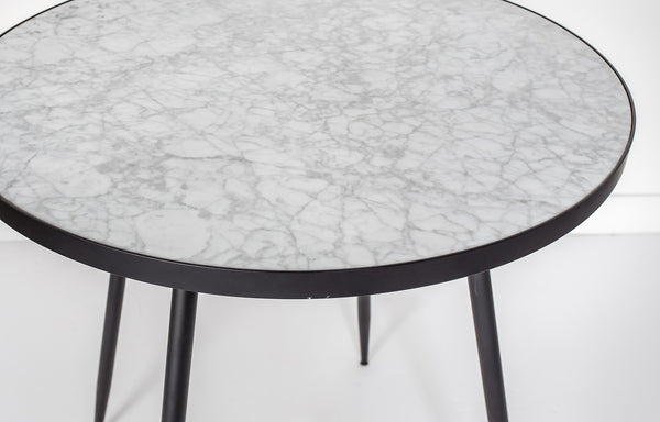 Florence Marble Counter Table