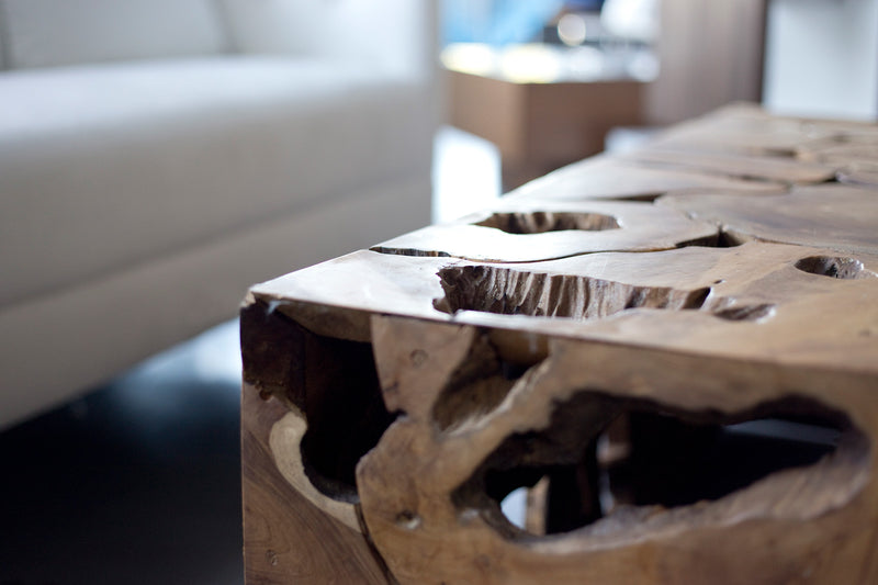 Natura Flow Coffee Table