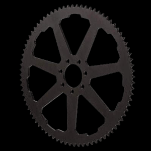 80T Rear Sprocket for Freerider