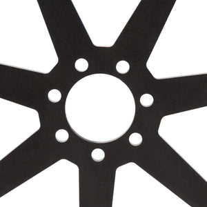 Kuberg REAR SPROCKET FREERIDER 80 TOOTH, BLACK