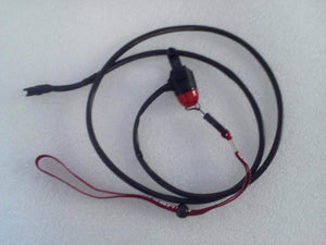 Challenger Magnetic Kill Switch with Connector