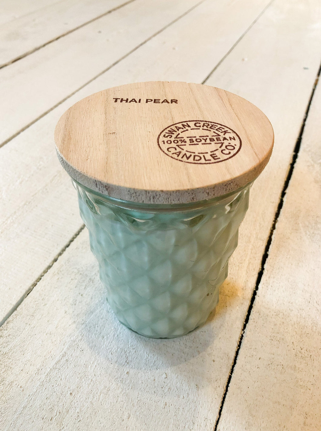 Swan Creek Candle Co- Thai Pear