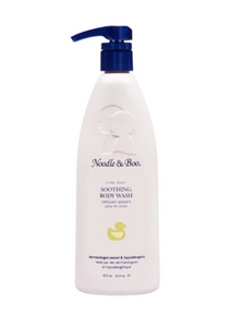 Noodle and Boo Soothing Body Wash
