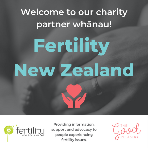 Let's talk about fertility!