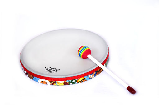 Rhythm Club Hand Drum