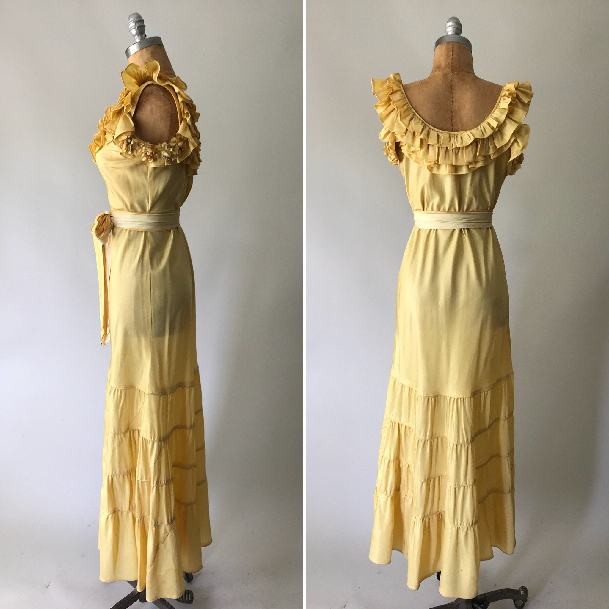 Maybelle Dress