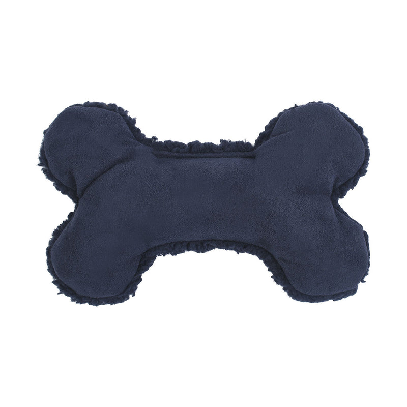 Chopper & Otis: West Paw: Big Sky Bone Midnight Blue