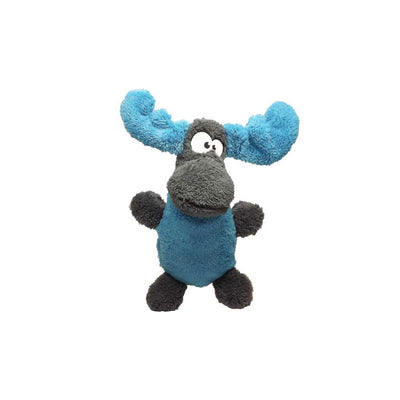 Chopper & Otis: Cycle Dog Duraplush Moose