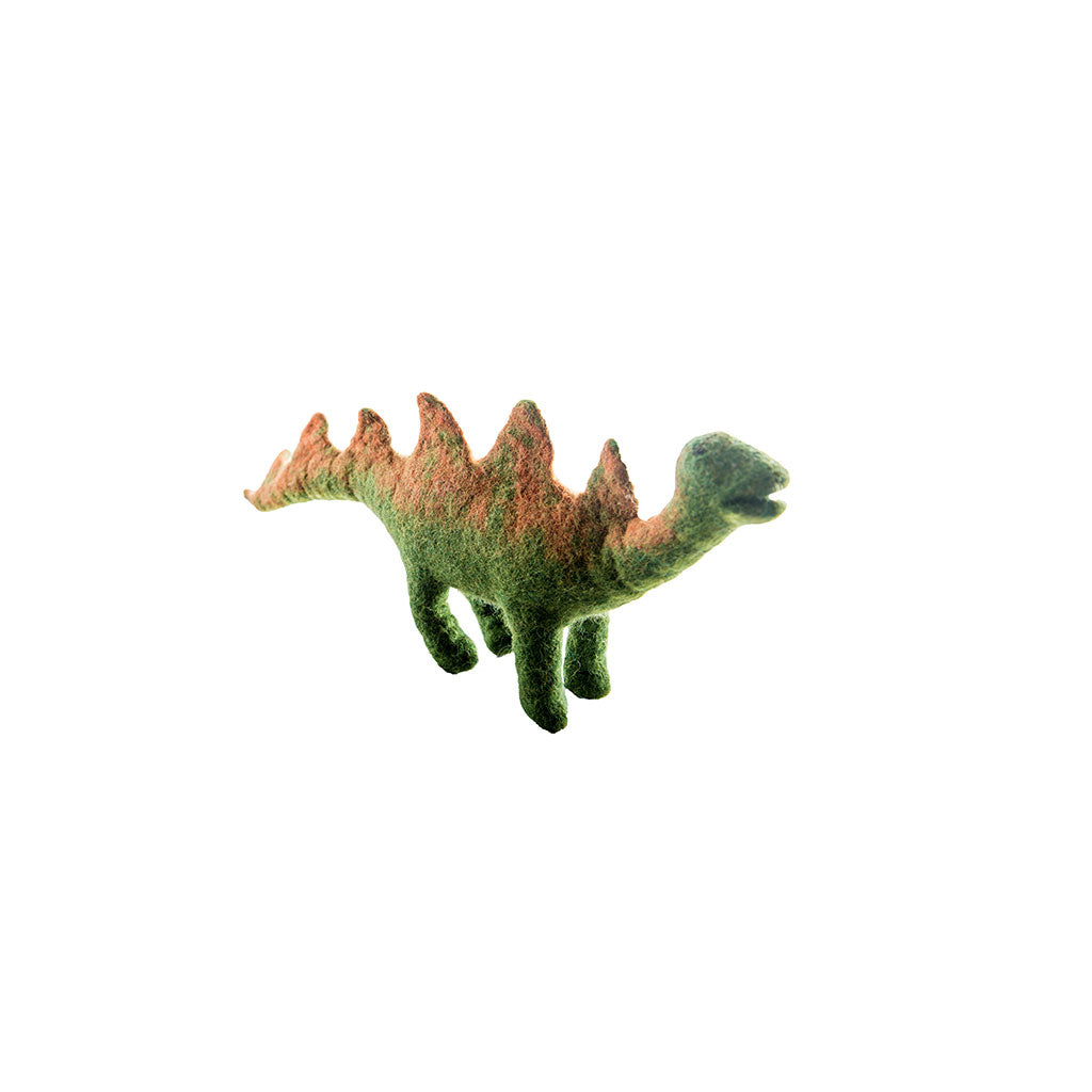Chopper & Otis | Le Sharma | Eco-Dinosaur: Troodon