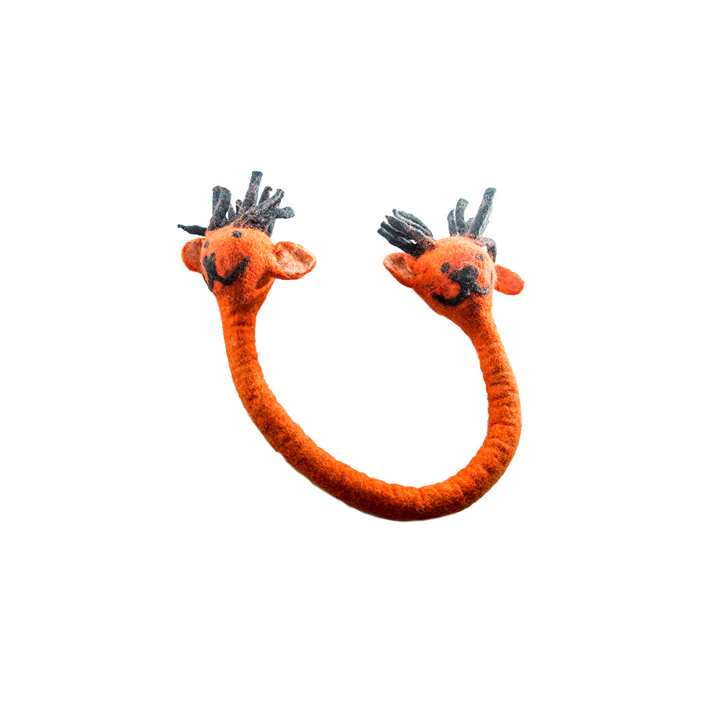 Chopper & Otis | Le Sharma | Eco Two-Headed | Deer