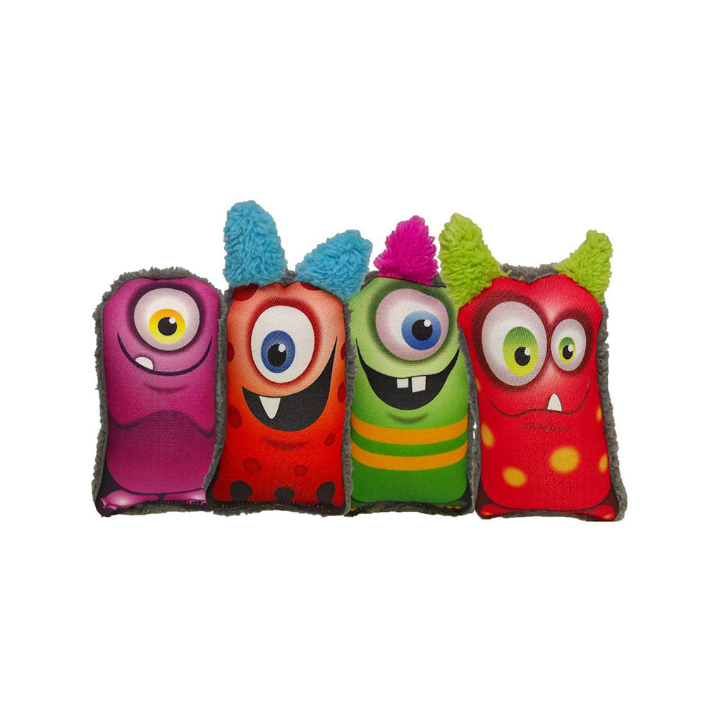 Duraplush Monsters