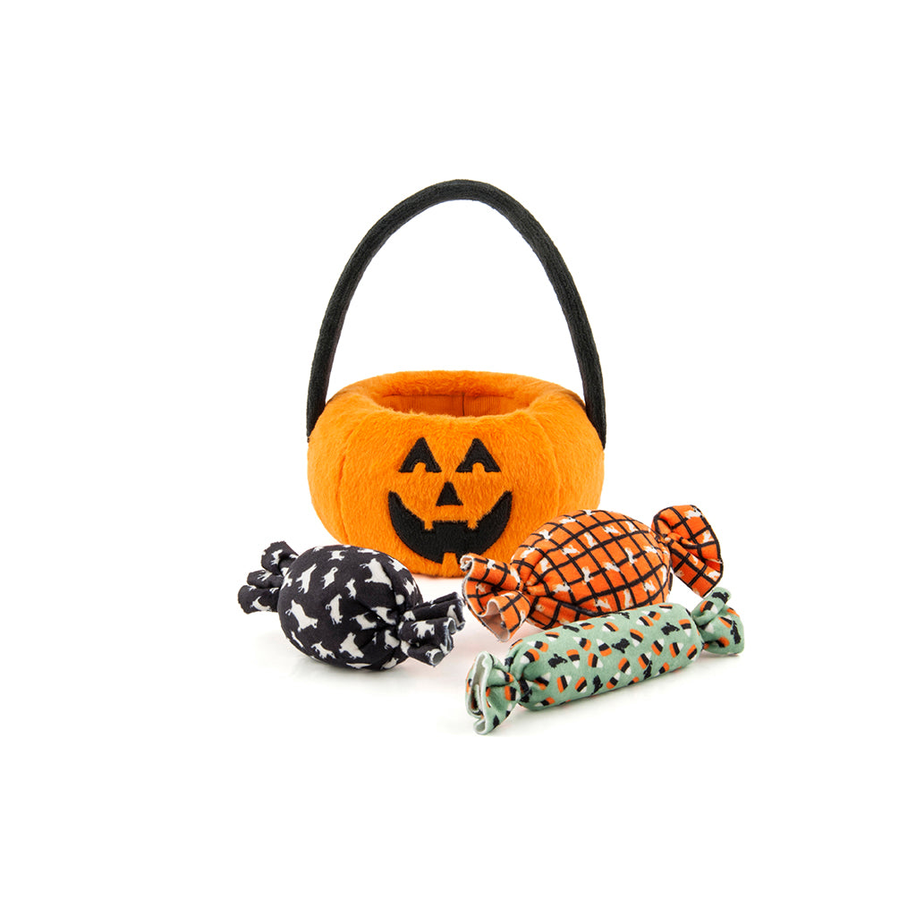 Chopper & Otis: P.L.A.Y Pet Lifestyle: Halloween Toys For Dogs