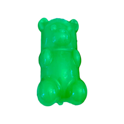 Chopper & Otis: RuffDawg Gummy Bear Treat Dispenser & Retrieving Toy