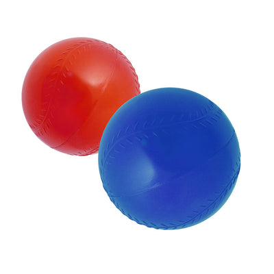Chopper & Otis: RuffDawg Lightweight Squeaky Ball