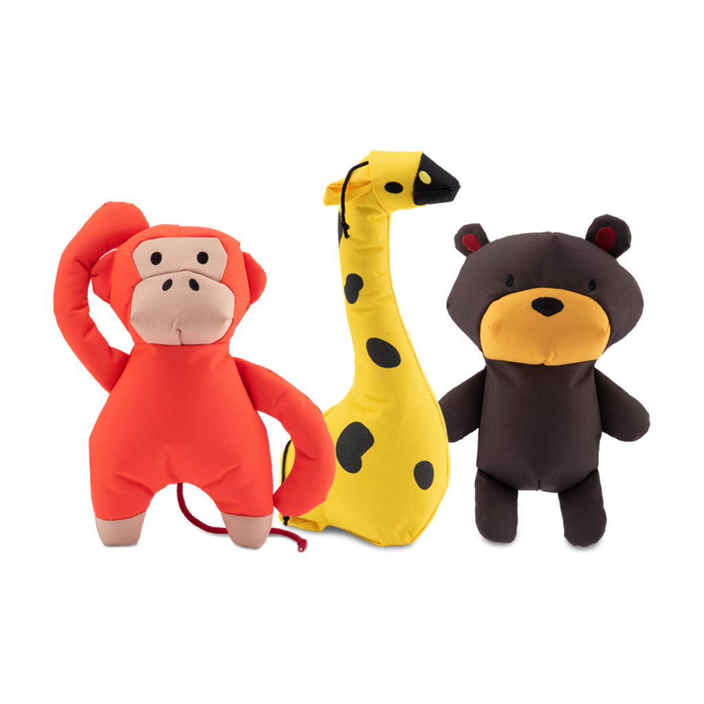 Chopper & Otis | Beco Pets | Soft Plush