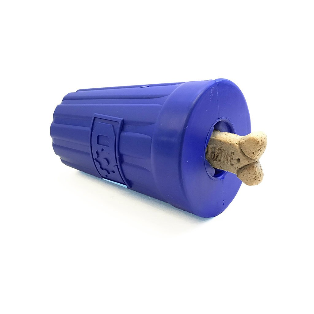 Chopper & Otis: Ultra Durable Chew & Tug Bundle