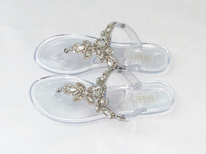 Jewel Sandal