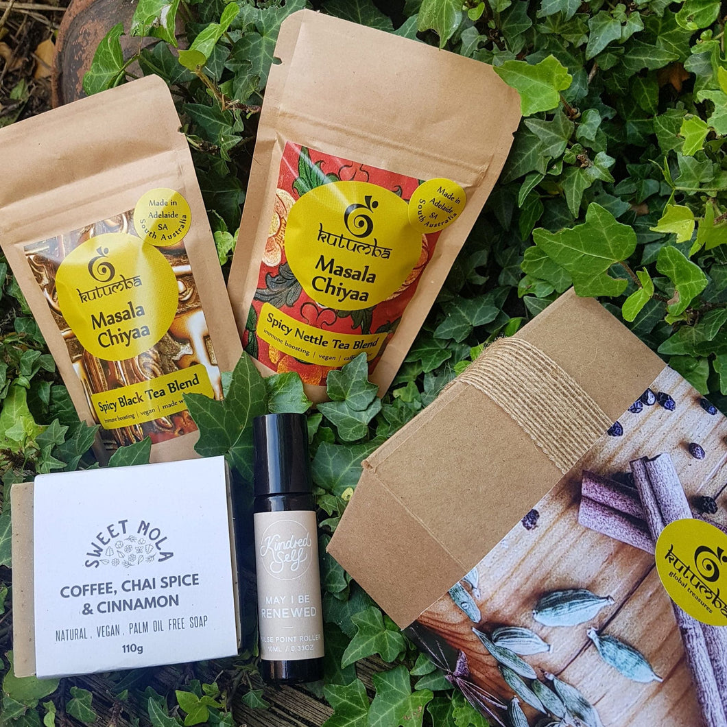Chai Spice Lovers Gift Bundle