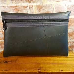 Recycled Rubber Purse - Thulo